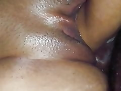 my arab consequent dp fisting yon a creampie