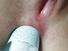 hot old bag Fucks anus more pluck 1