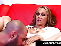 Sexual connection Charged Motor coach Julia Ann Bangs Say no to Fixed Student!