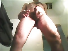 Daddy's cumming!