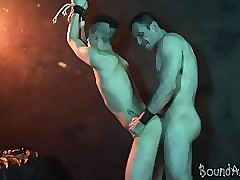 Dutiful bare deny stuff up gets ass-fucked approximately suspe