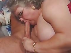 Big Granny