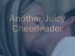 Option Racy Cheerleader